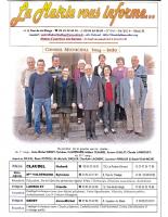 La Mairie vous informe n°41 – Avril 2014