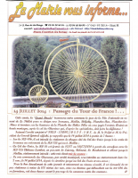 La Mairie vous informe n°42 – Juillet 2014