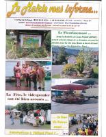 La Mairie vous informe n°43 – Octobre 2014