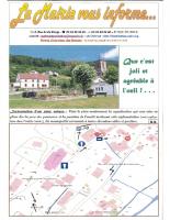 La mairie vous informe n°46 – Juillet 2015