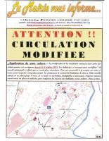 La mairie vous informe n°47 – Octobre 2015
