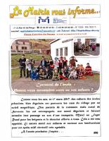 La mairie vous informe n°53 – Avril 2017