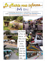 La mairie vous informe n°55 – Octobre 2017